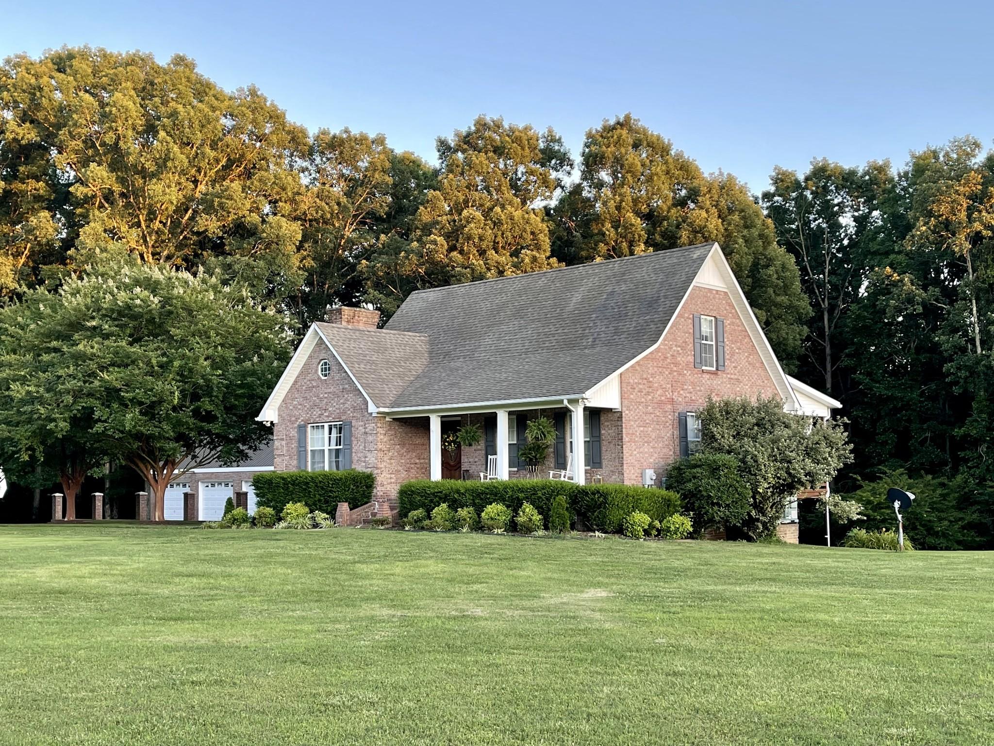 807 Old Florence Pulaski Rd Property Photo
