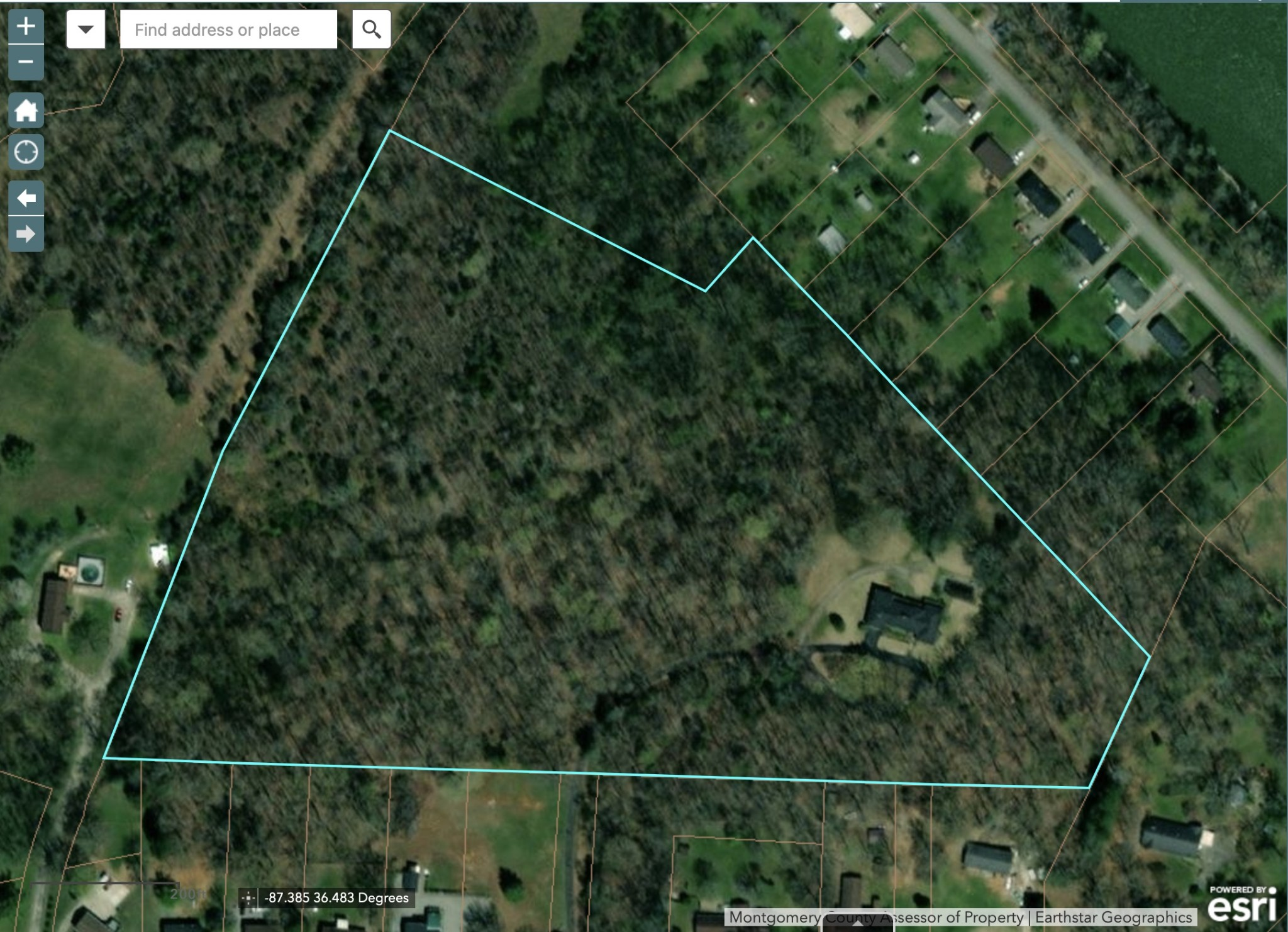 285 Dean Rd Property Photo 23