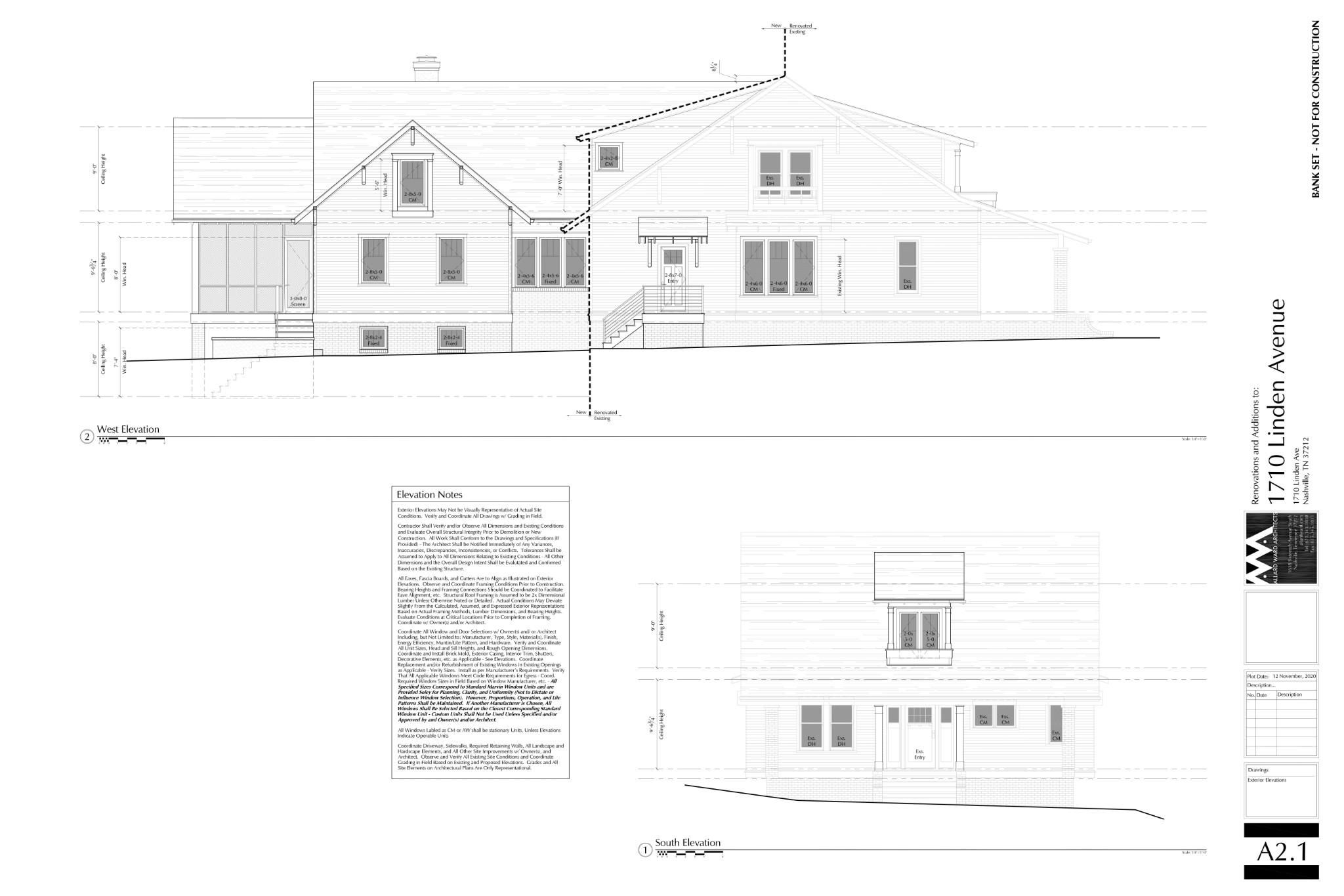 1710 Linden Ave Property Photo 1