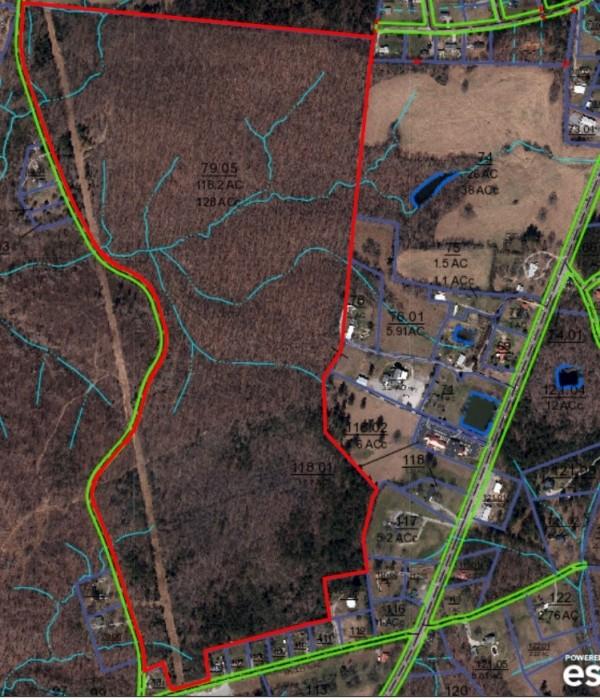 4727 Highway 100 Property Photo 4