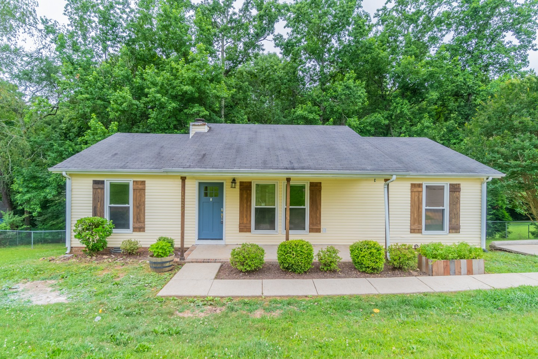 1226 Chapmansboro Rd Property Photo