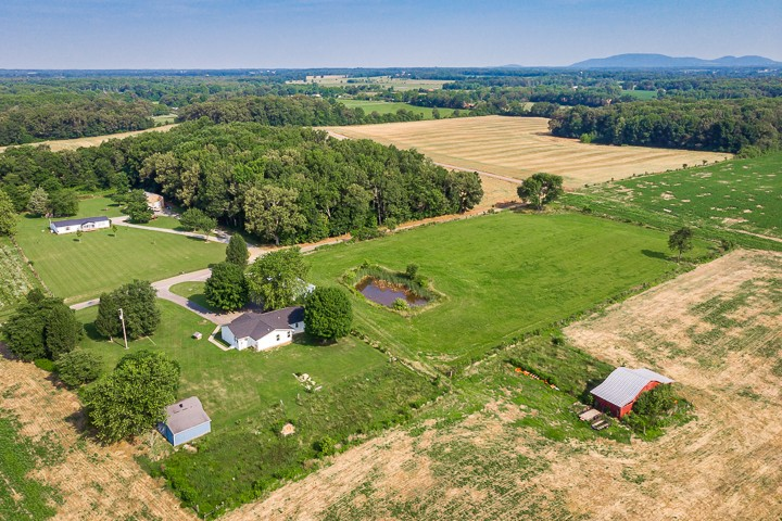 543 Mel Newby Rd Property Photo