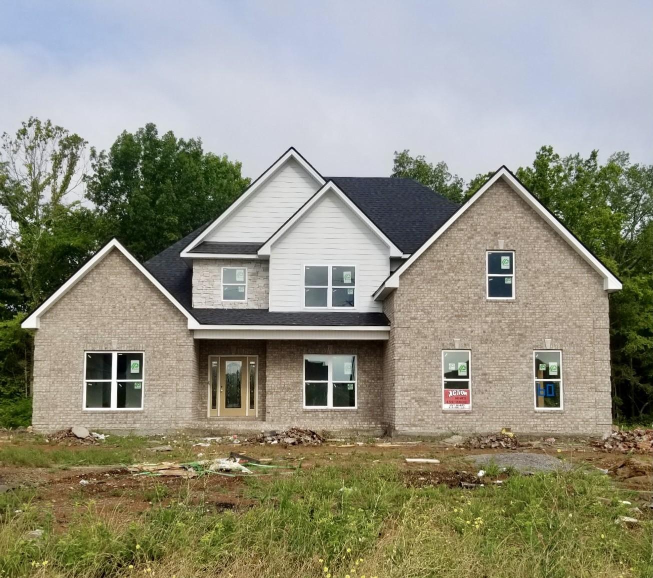 1237 Emmie Reece Drive Property Photo
