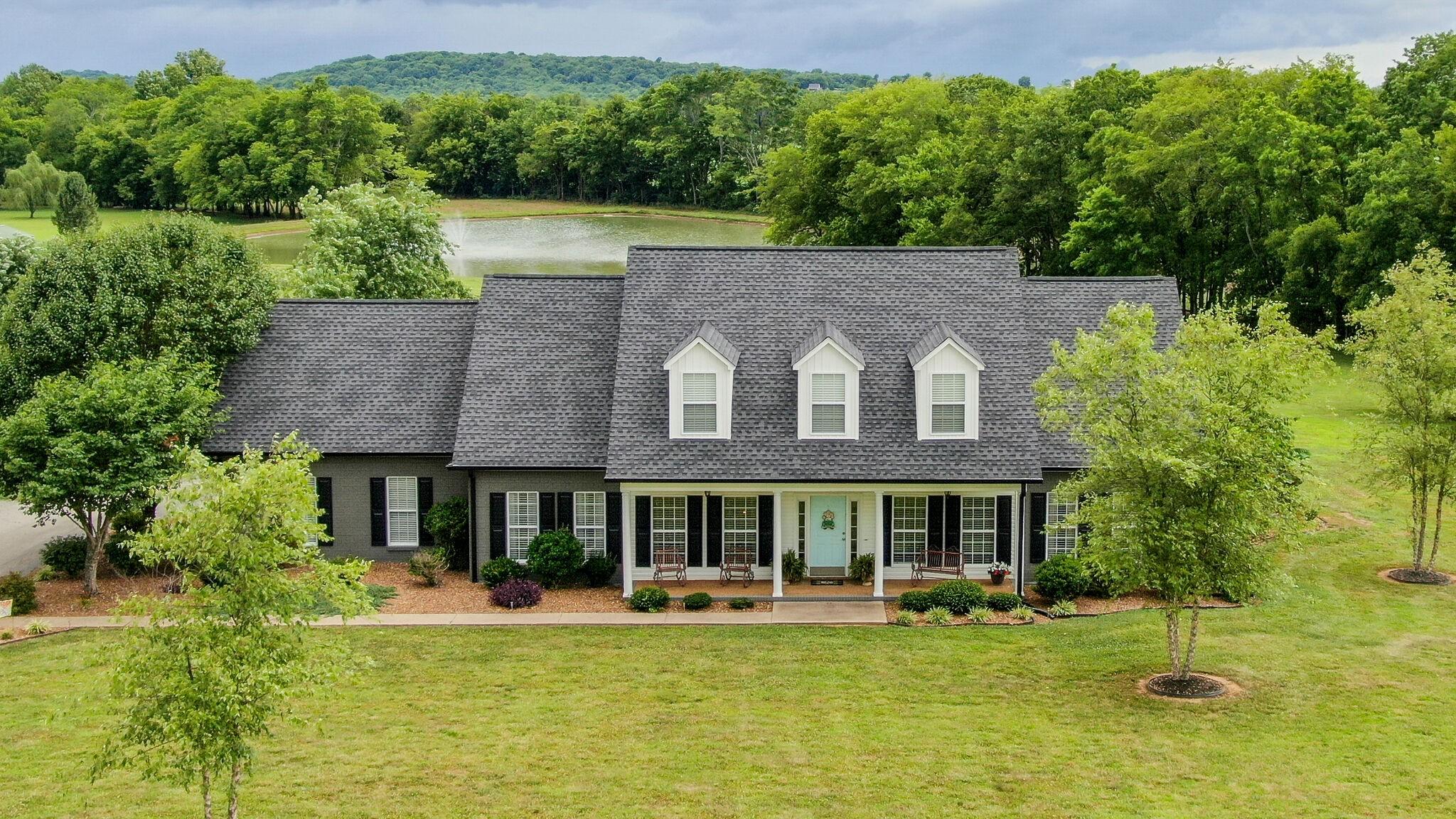4242 Trousdale Lane Property Photo 1