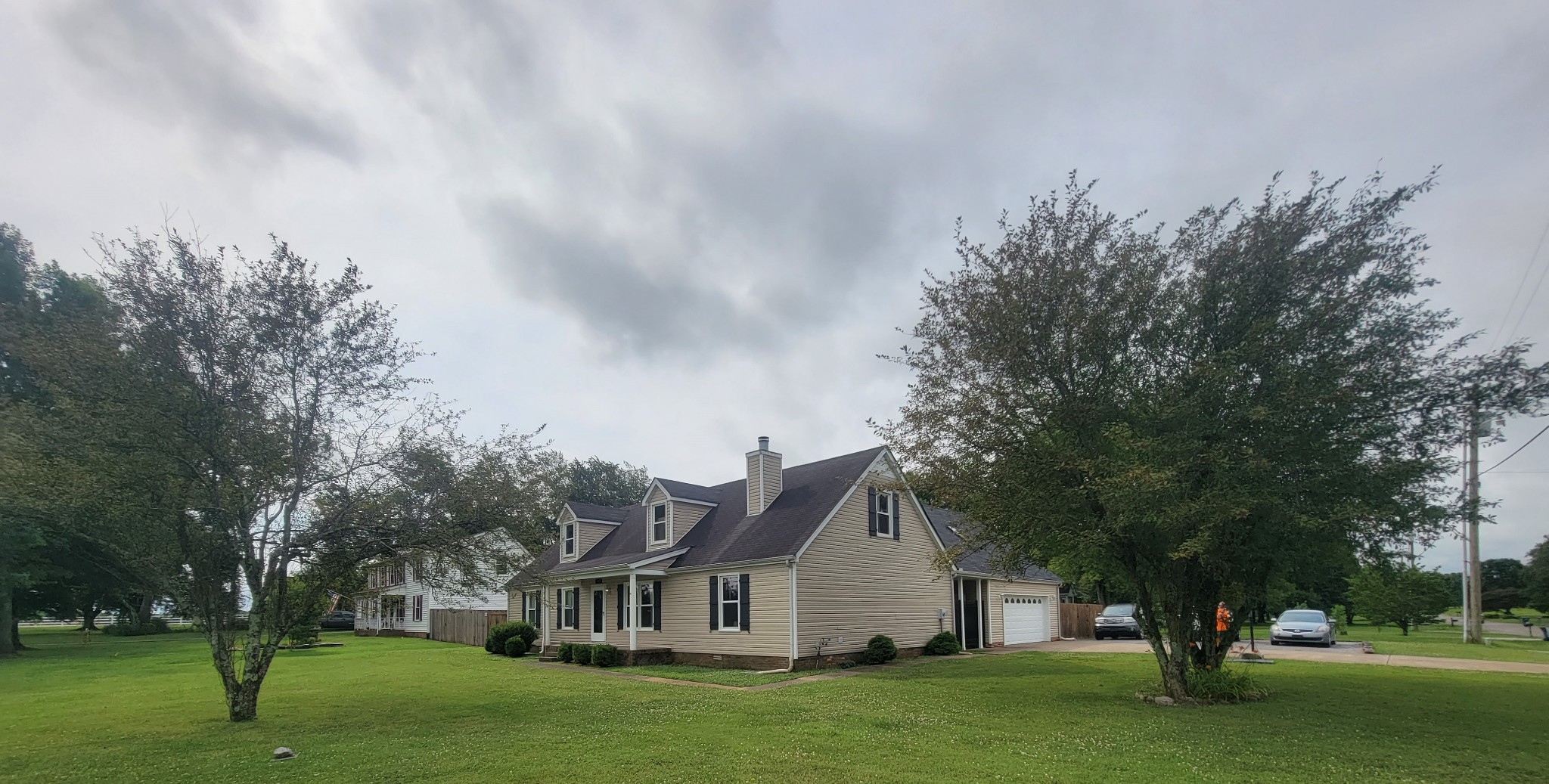 7613 Franklin Rd W Property Photo 1