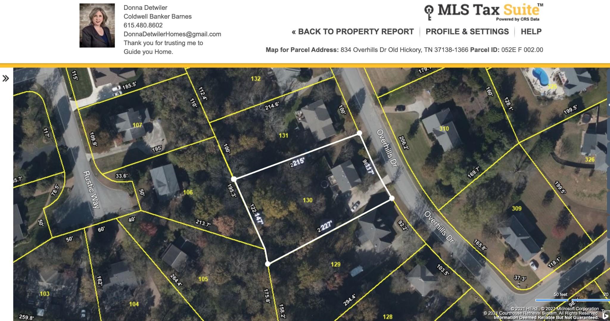 834 Overhills Dr Property Photo 33