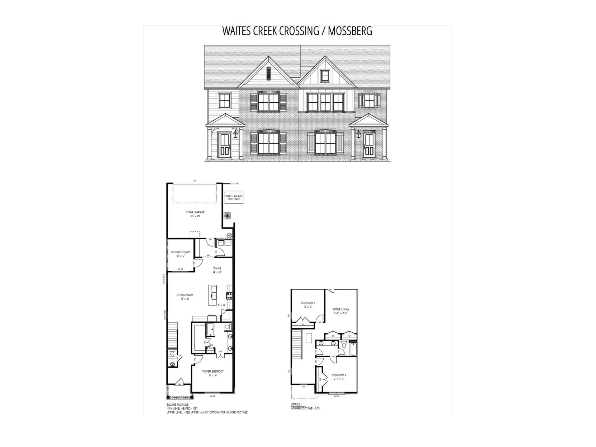 2131 Welltown Ln Property Photo 1