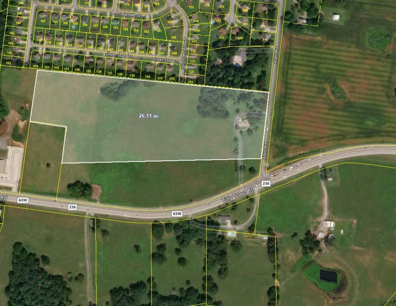 3326 Allen Rd Property Photo 1