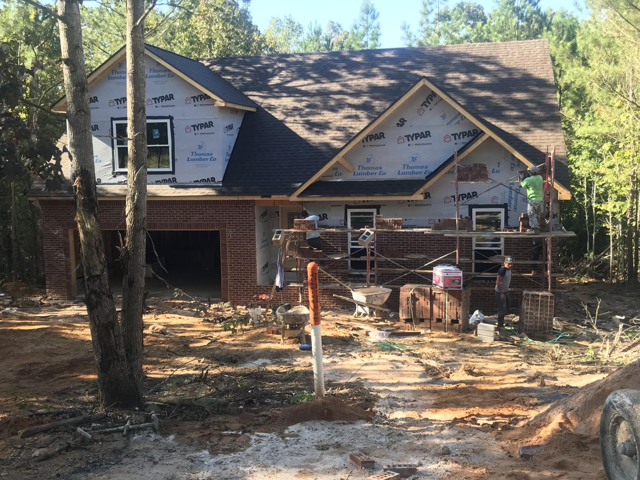 281 Riverwood Dr Property Photo