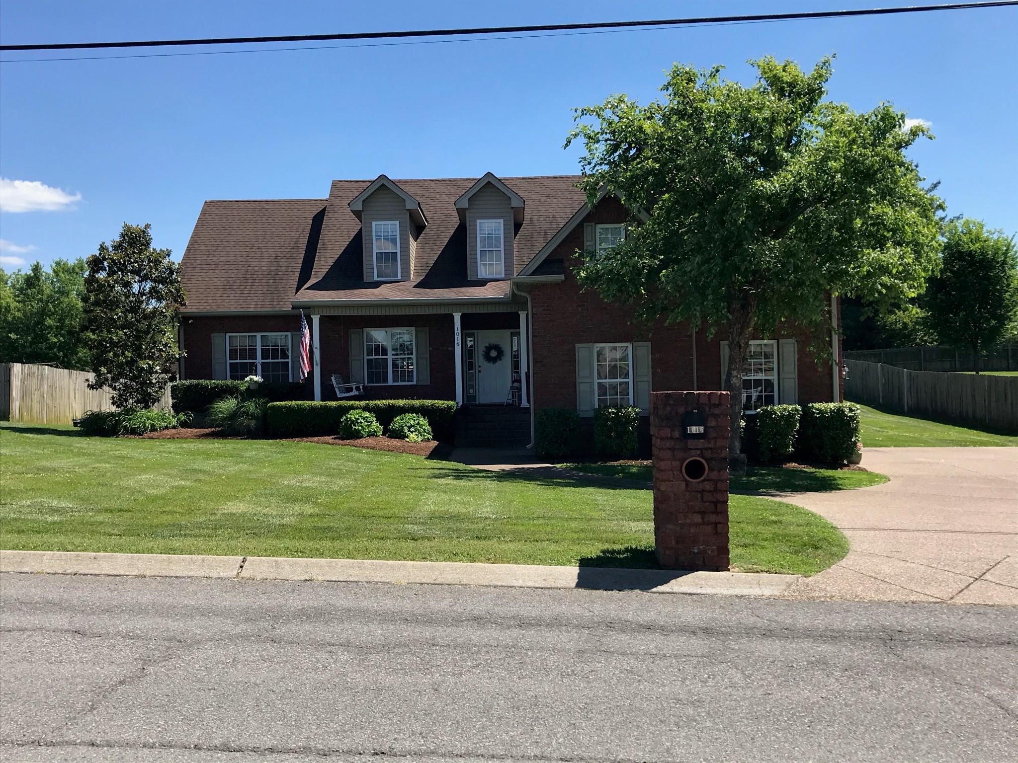1016 Windsong Trl Property Photo