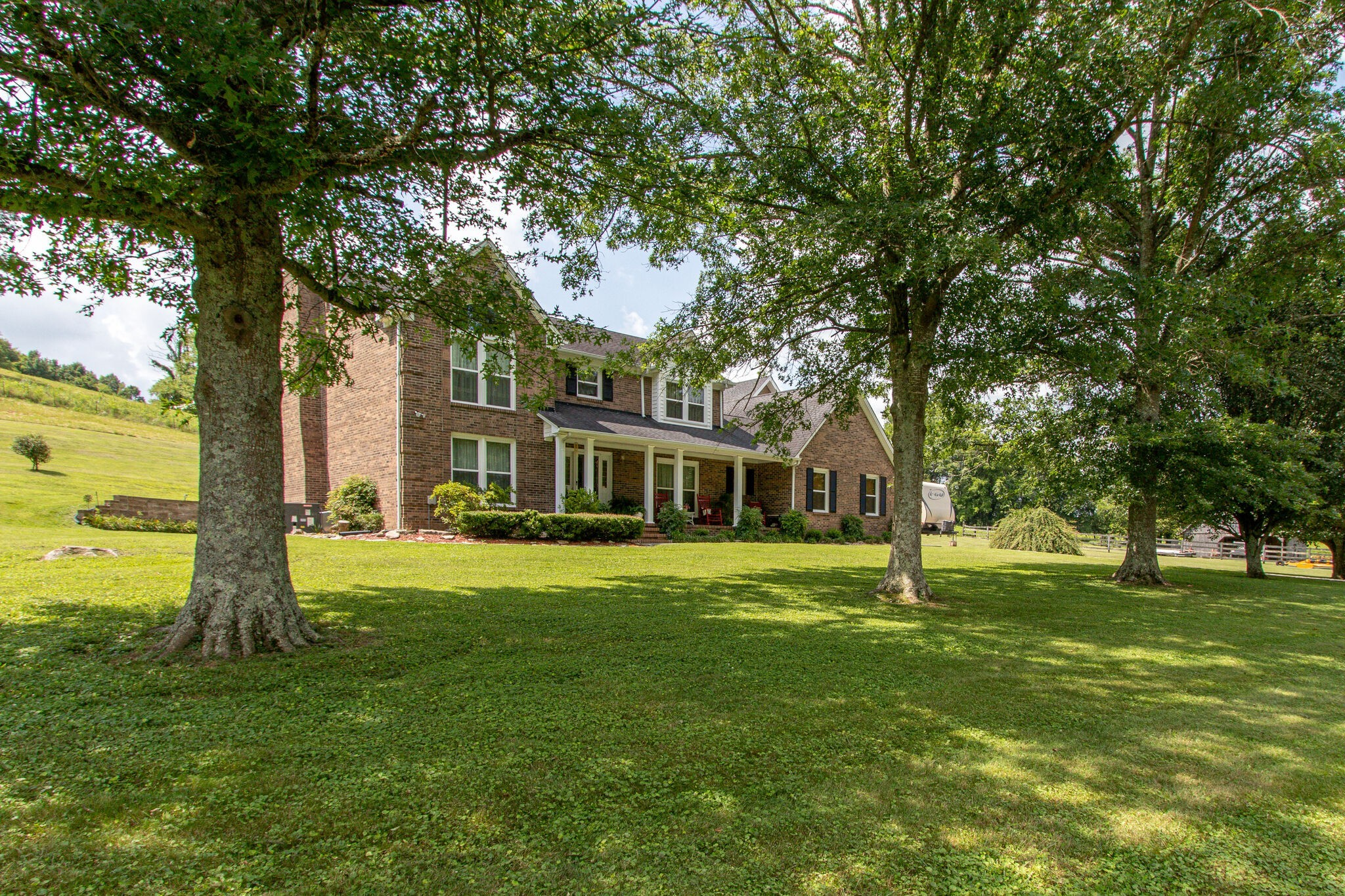 951 Cheatham Springs Rd Property Photo