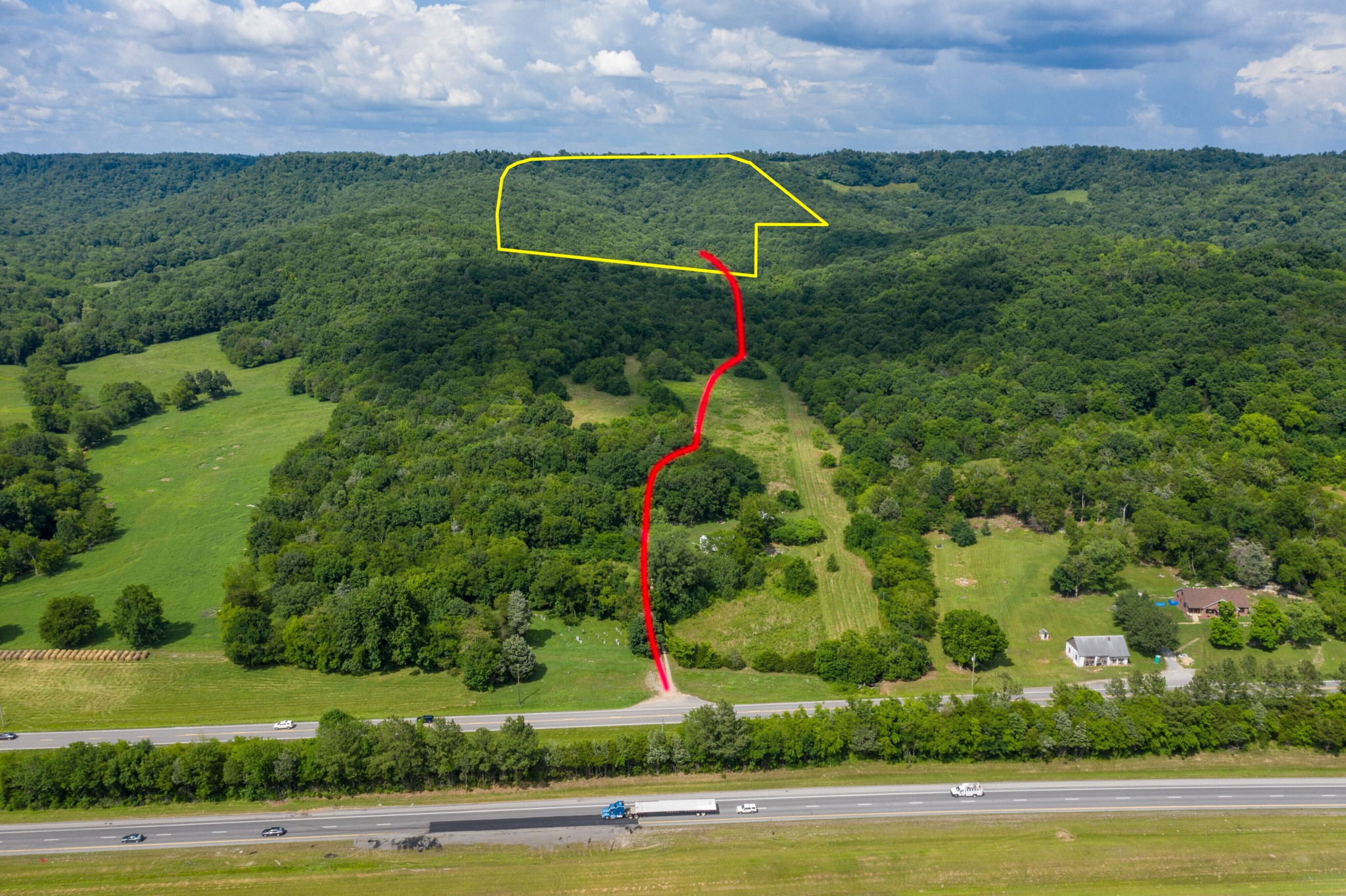 14989 Manchester Pike Property Photo 1