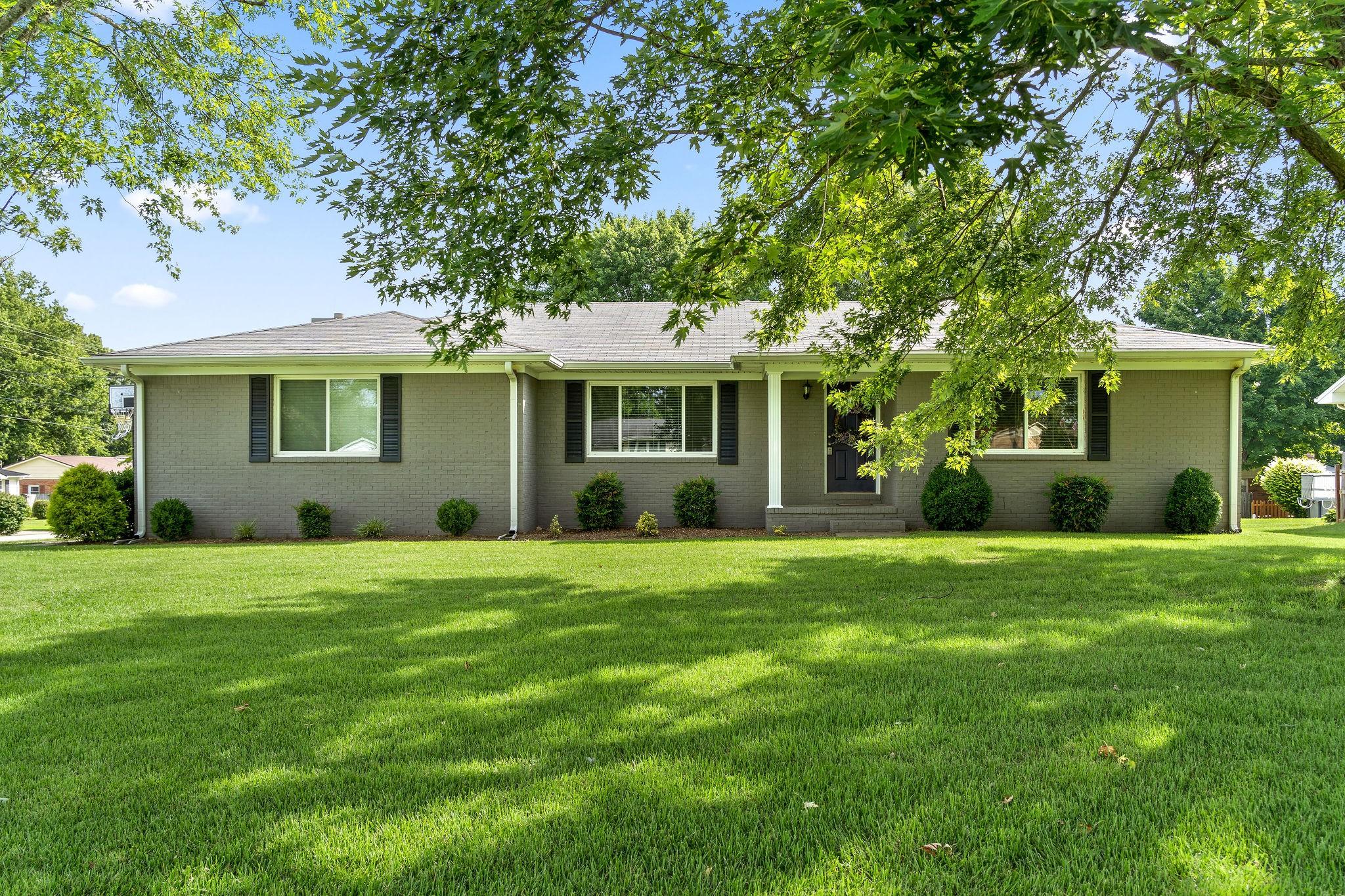 801 Oak Hurst Dr Property Photo