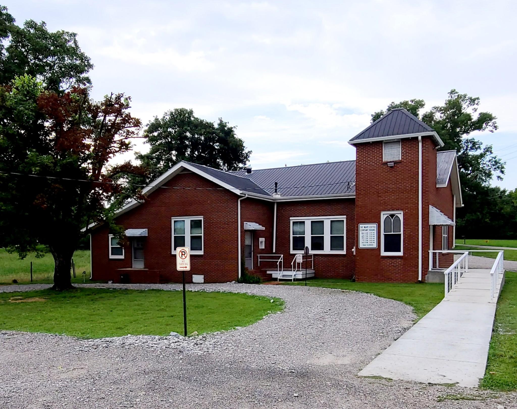 1002 Bear Creek Road Property Photo