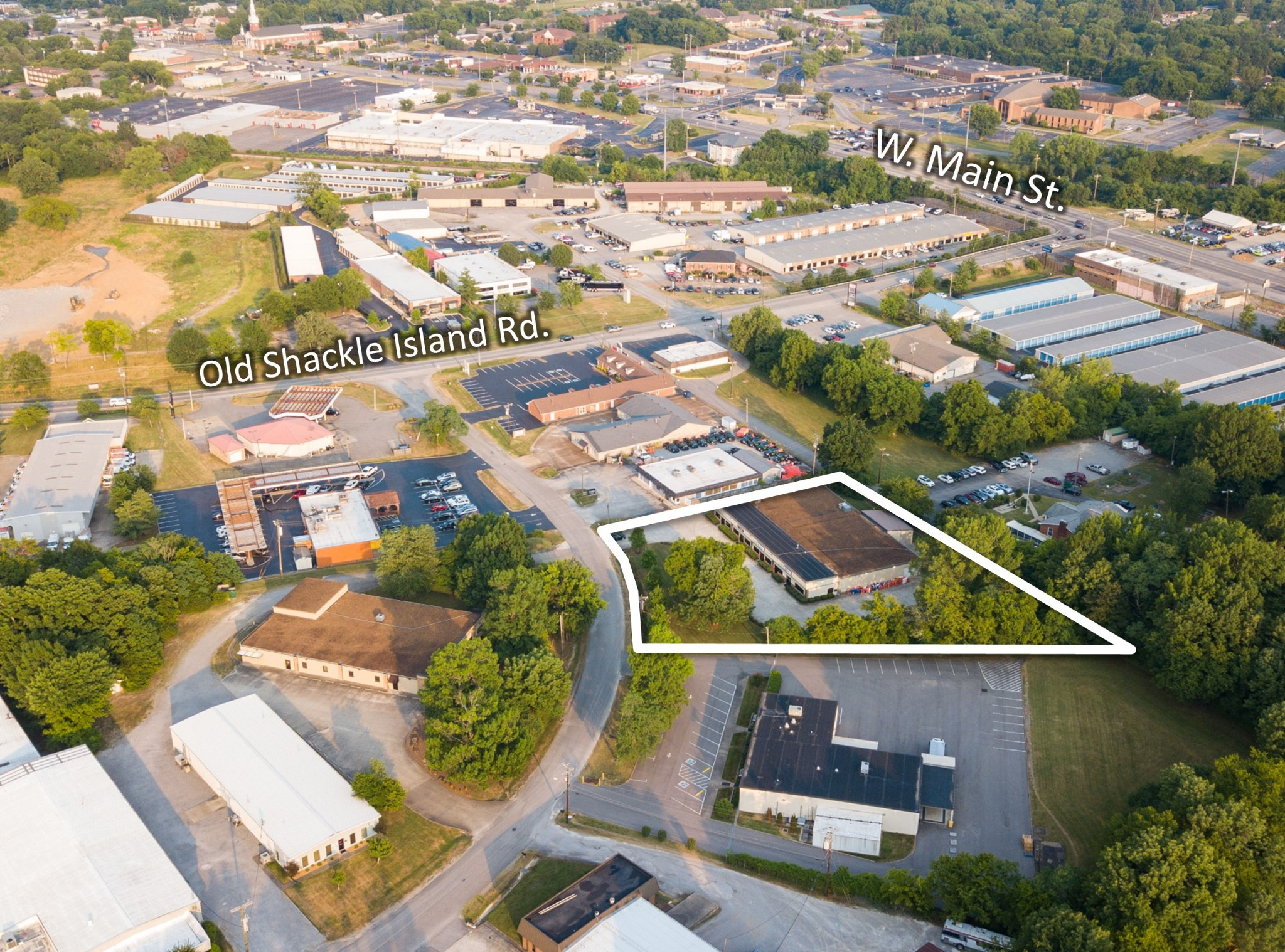 13 Industrial Park Dr Property Photo 1