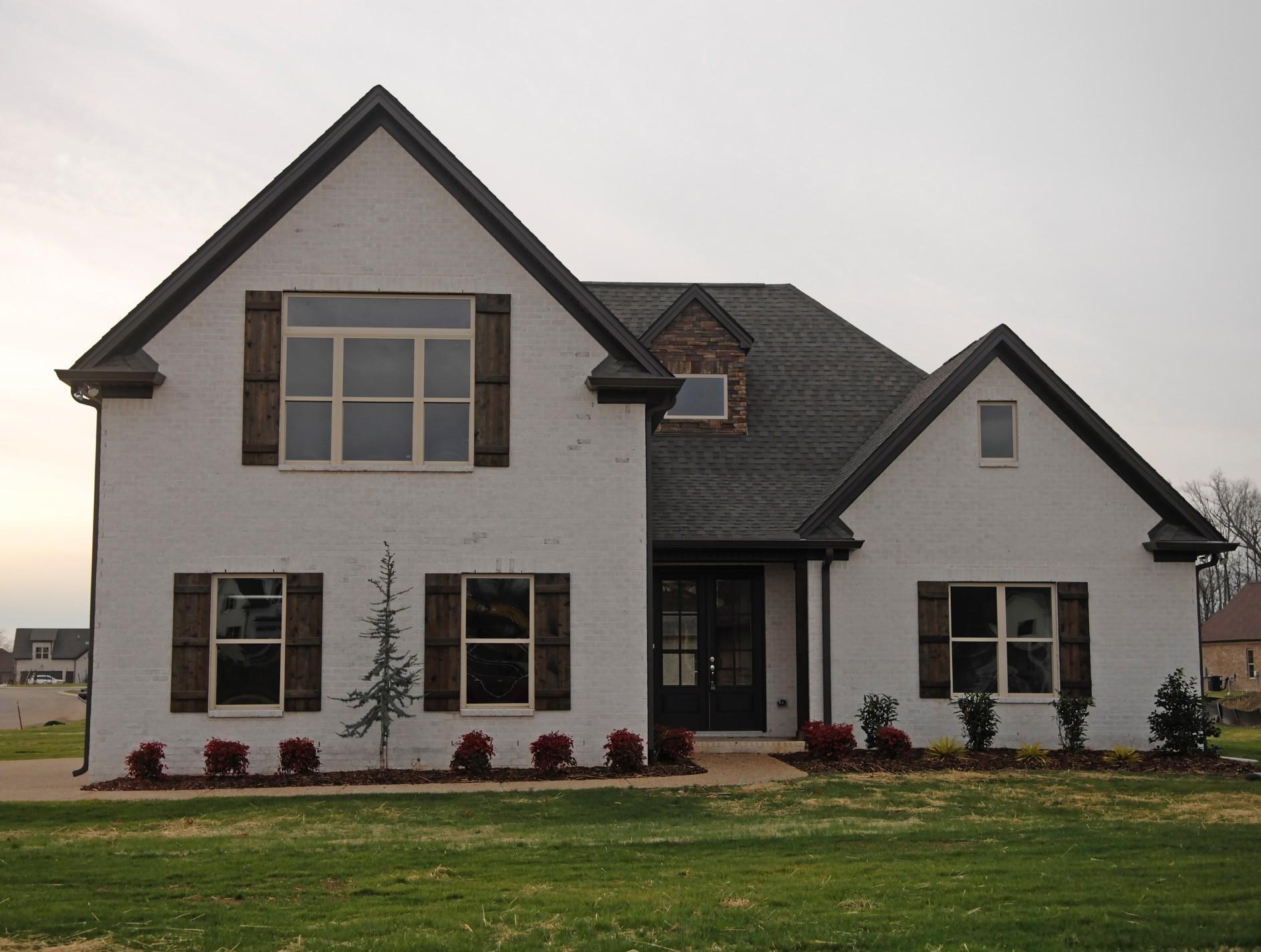 814 Ridgestone Place Property Photo