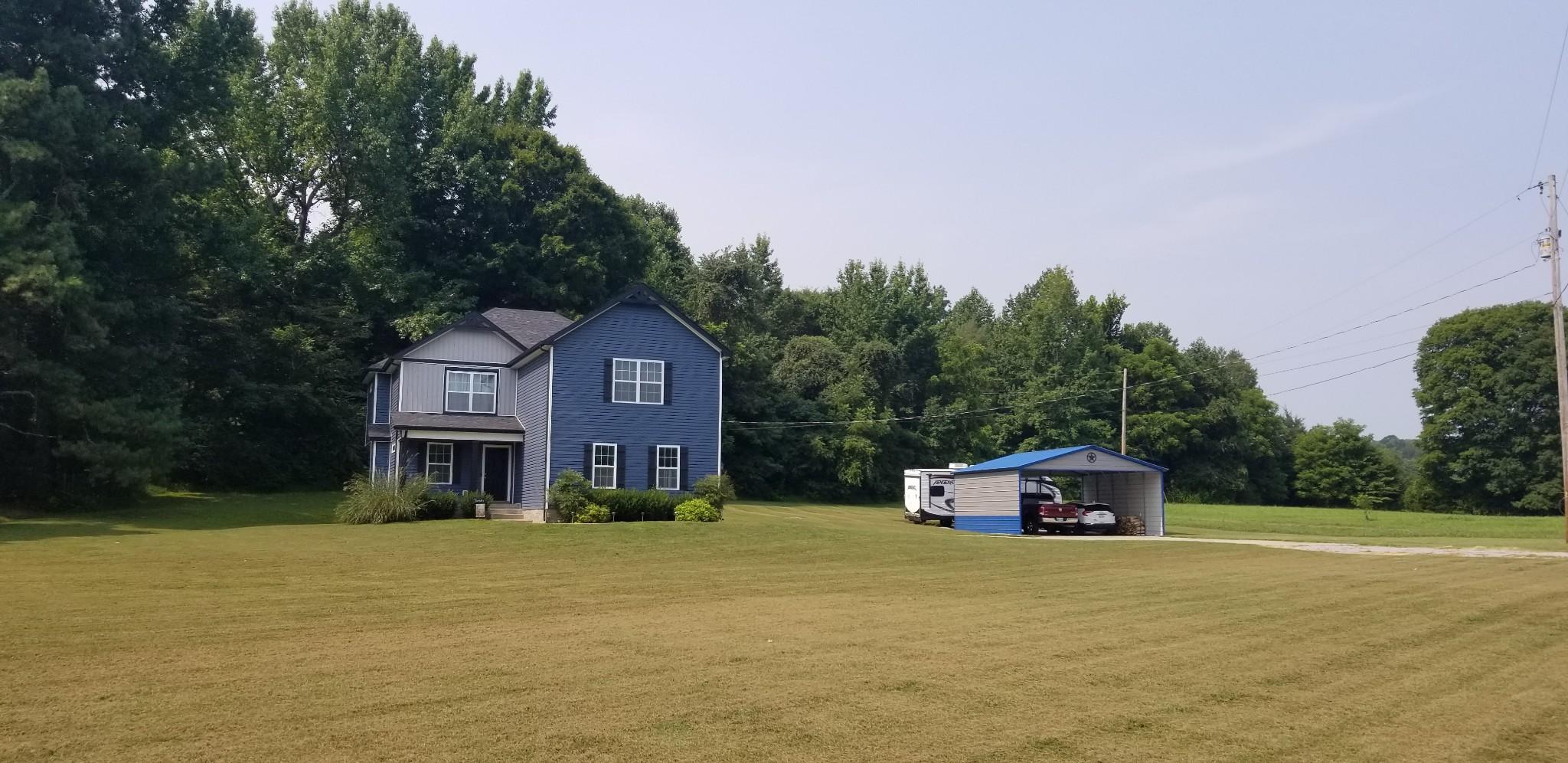 552 Louise Creek Rd Property Photo