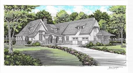 3550 Gray Lane Property Photo 1