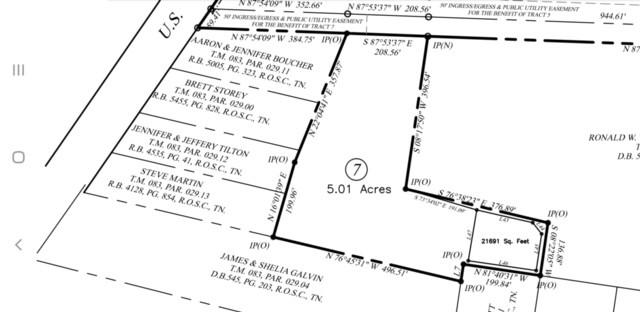 2954 Hwy 31e Property Photo 4