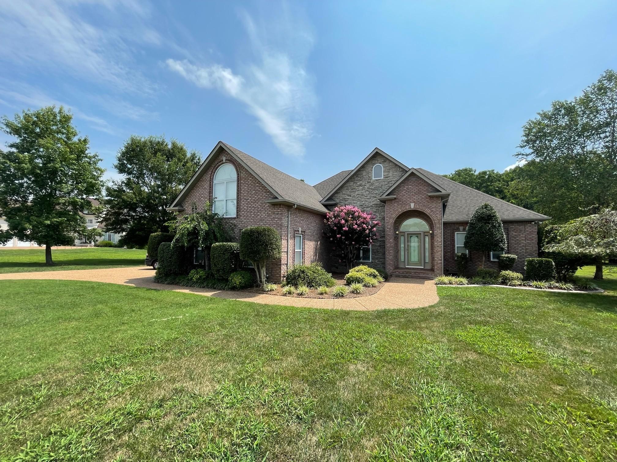 508 Barton Shore Ct Property Photo 1