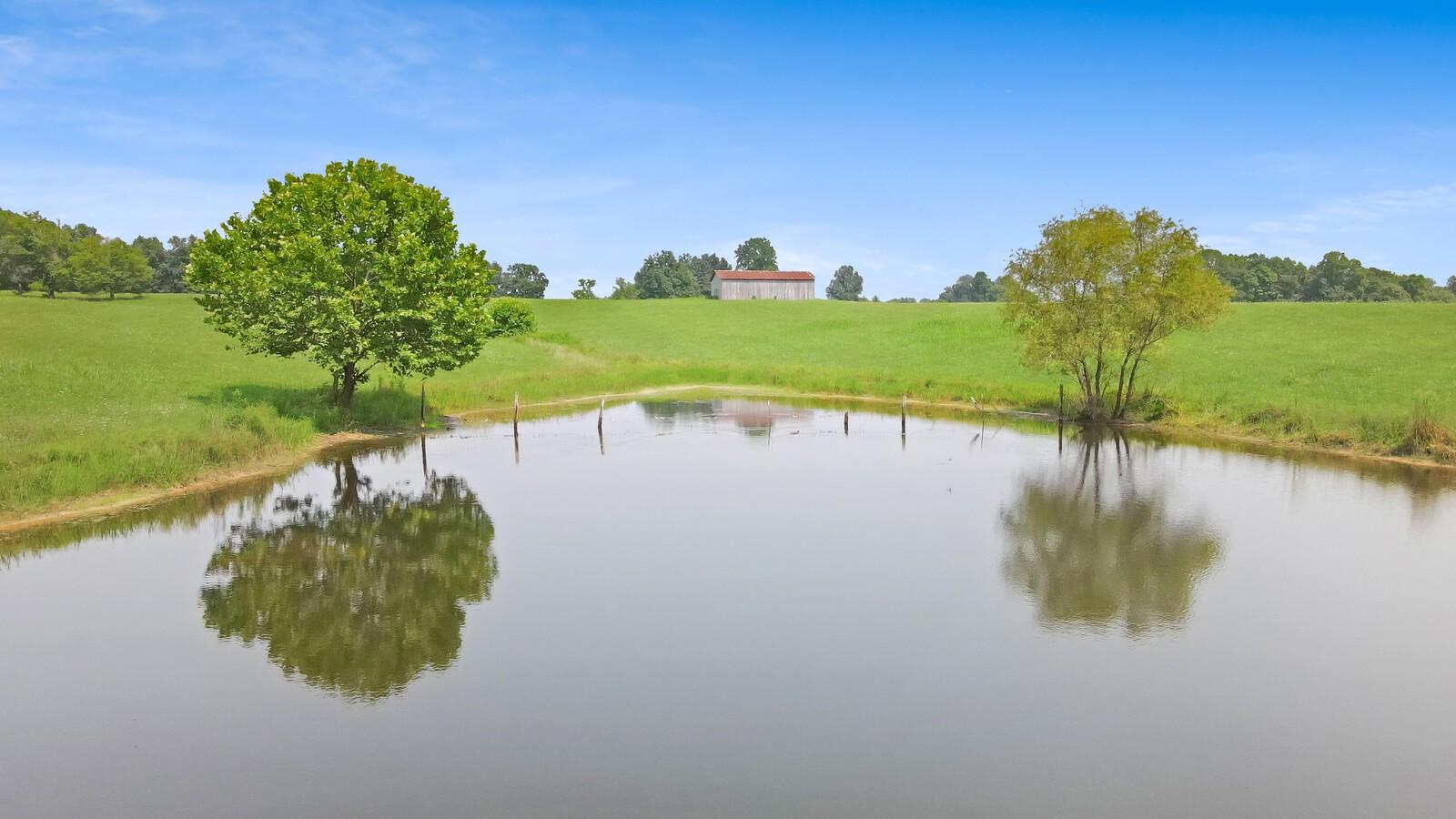0 Old Natchez Trace Property Photo 1
