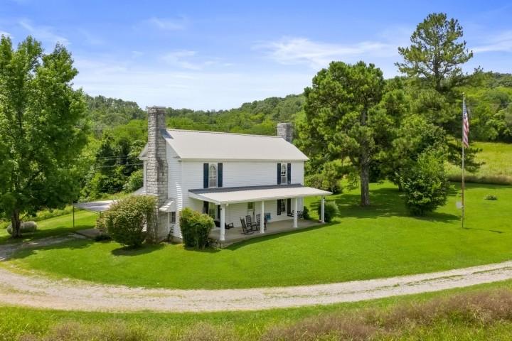 9591 Clovercroft Rd Property Photo