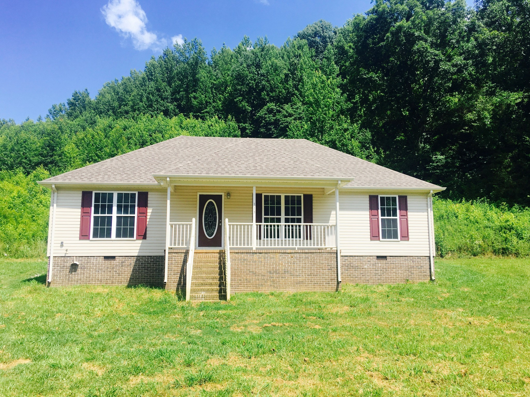 113 Short Creek Rd Property Photo