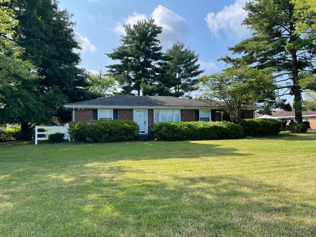 207 W Meadow Dr Property Photo