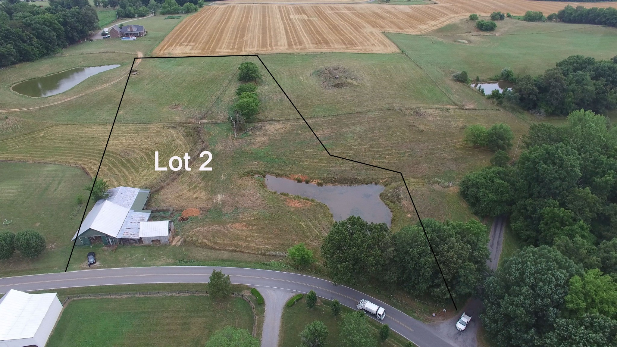 5.07 Acres Real Estate Listings Main Image