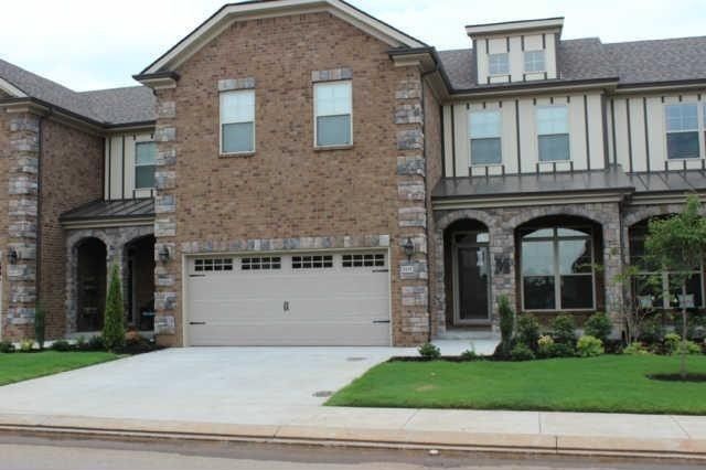 1107 Javelin Lane (lot 37) Property Photo