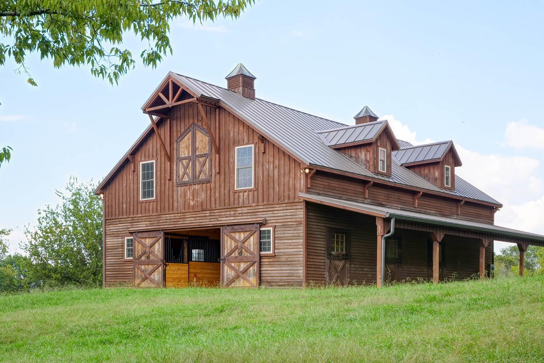 5737 Hickory Ridge Rd Property Photo 1