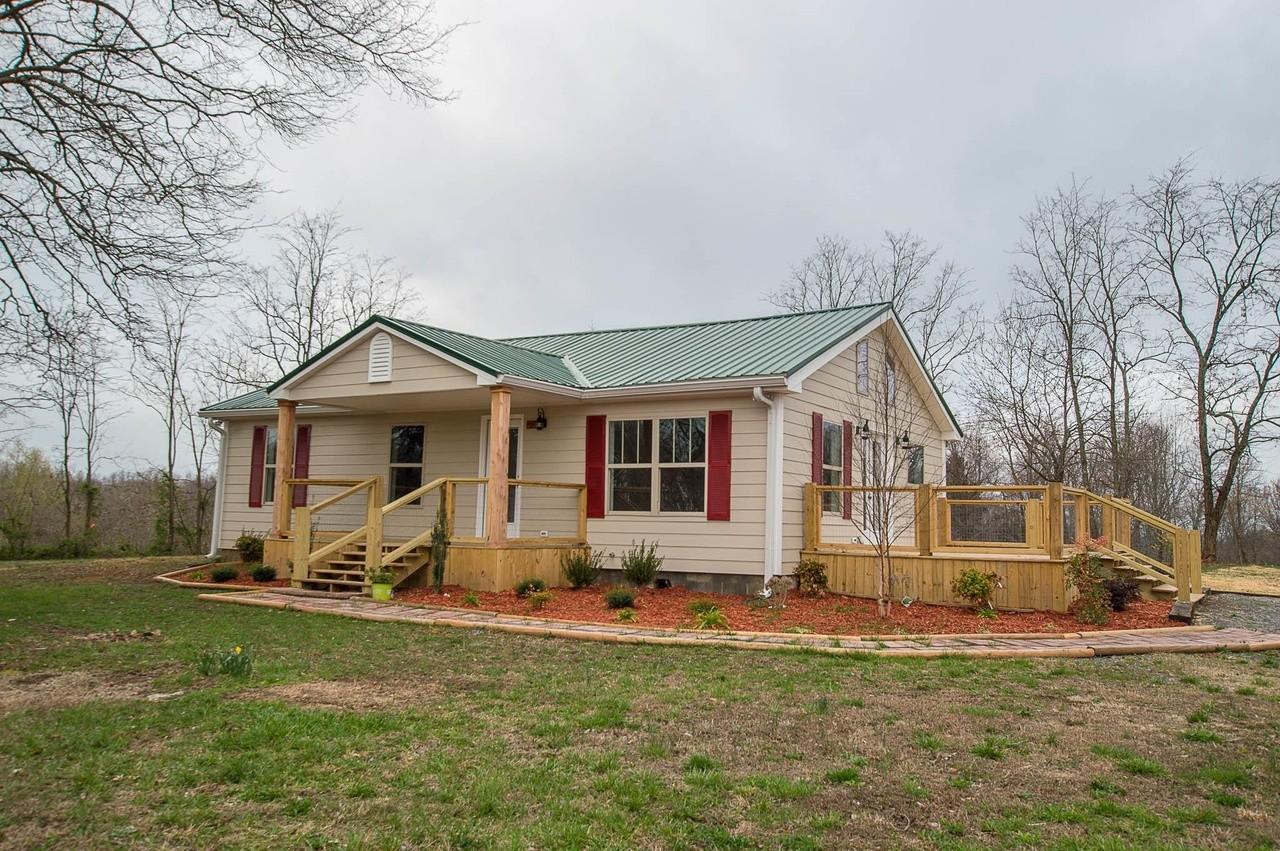 681 Jim Town Rd. Property Photo