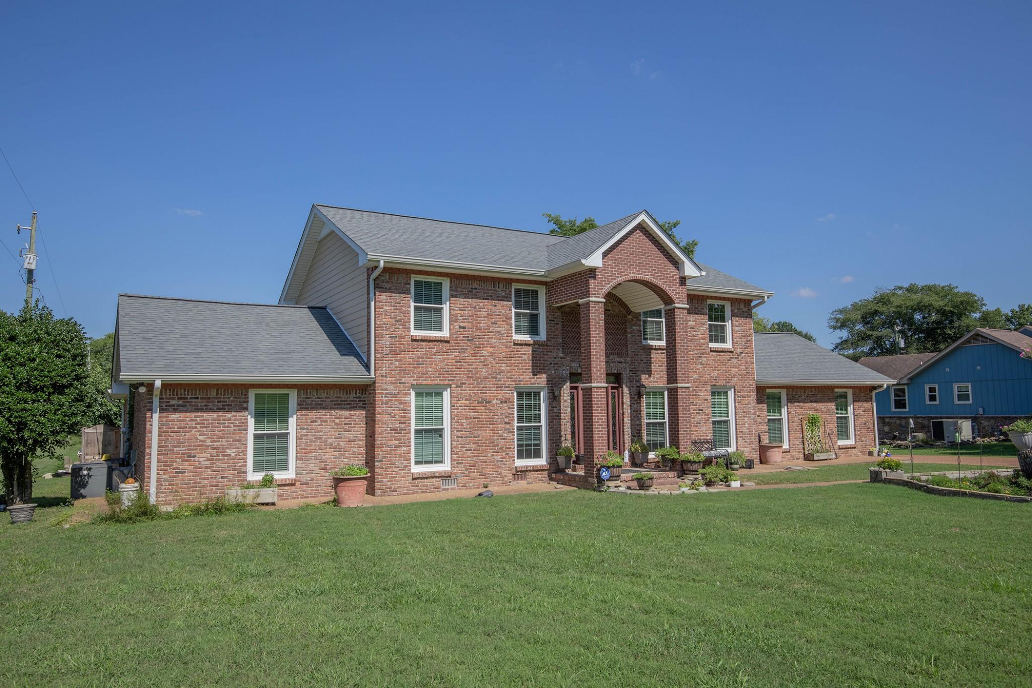 2419 Mansker Dr Property Photo