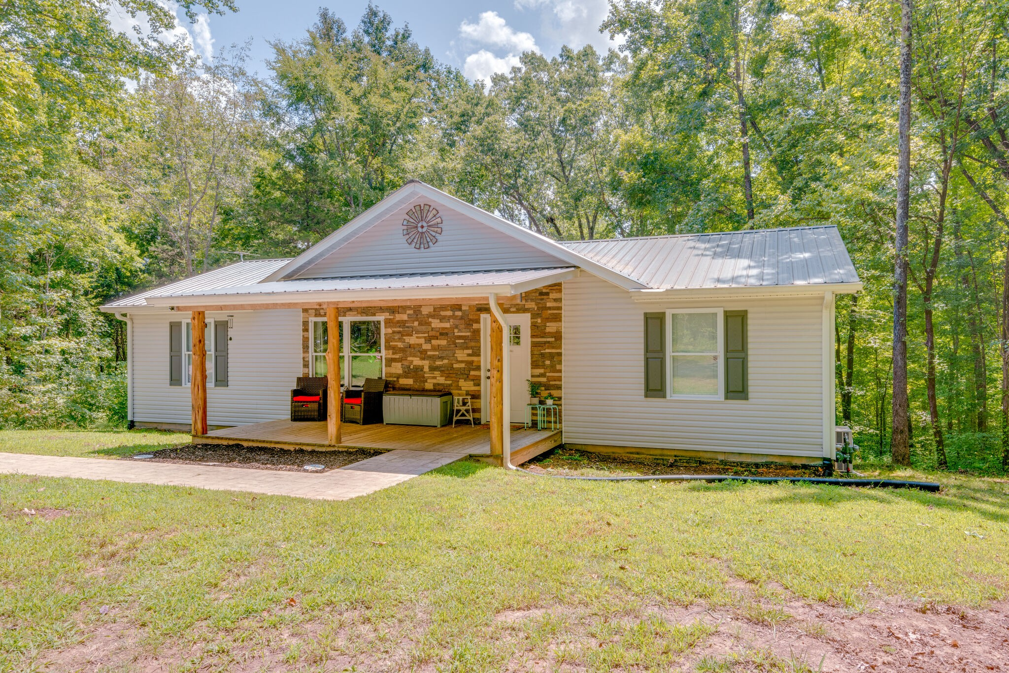 631 Richardson Cemetery Rd Property Photo
