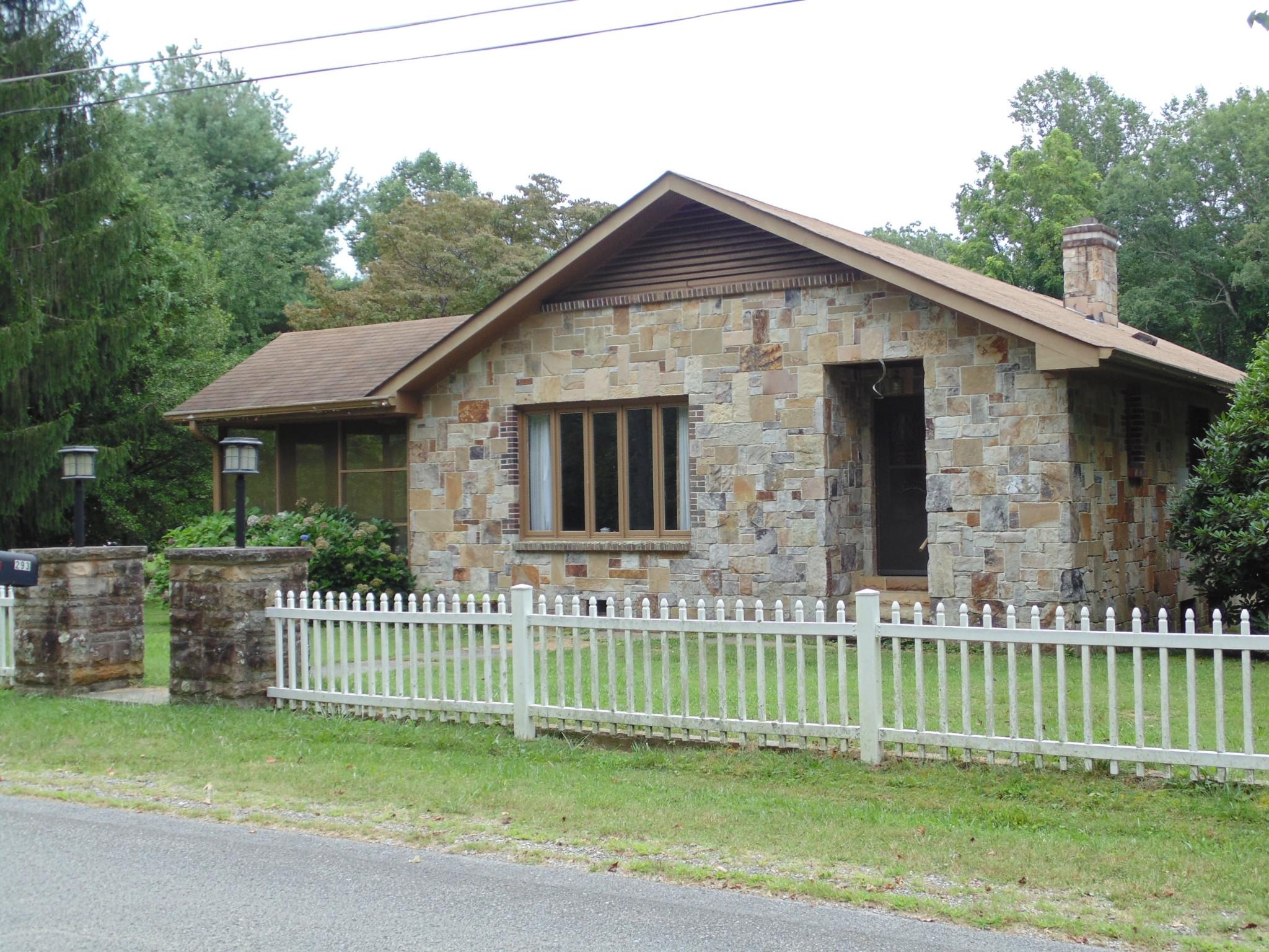 293 Ball Park Rd Property Photo