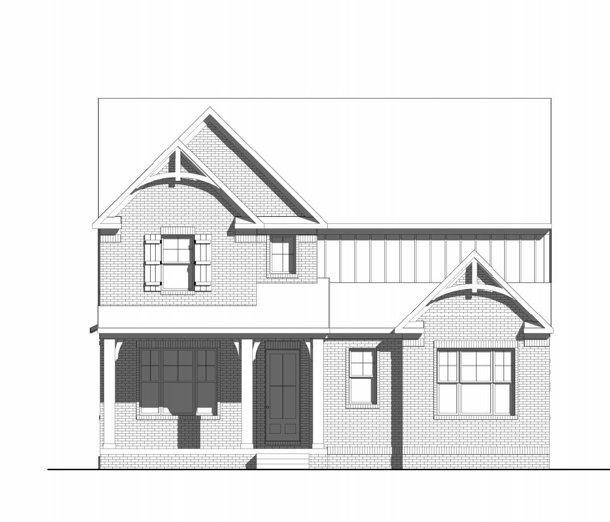 1104 River Oaks Blvd Property Photo 1