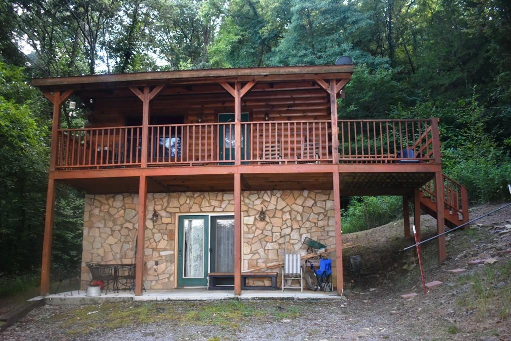 222 Little Salt Lick Creek Rd Property Photo