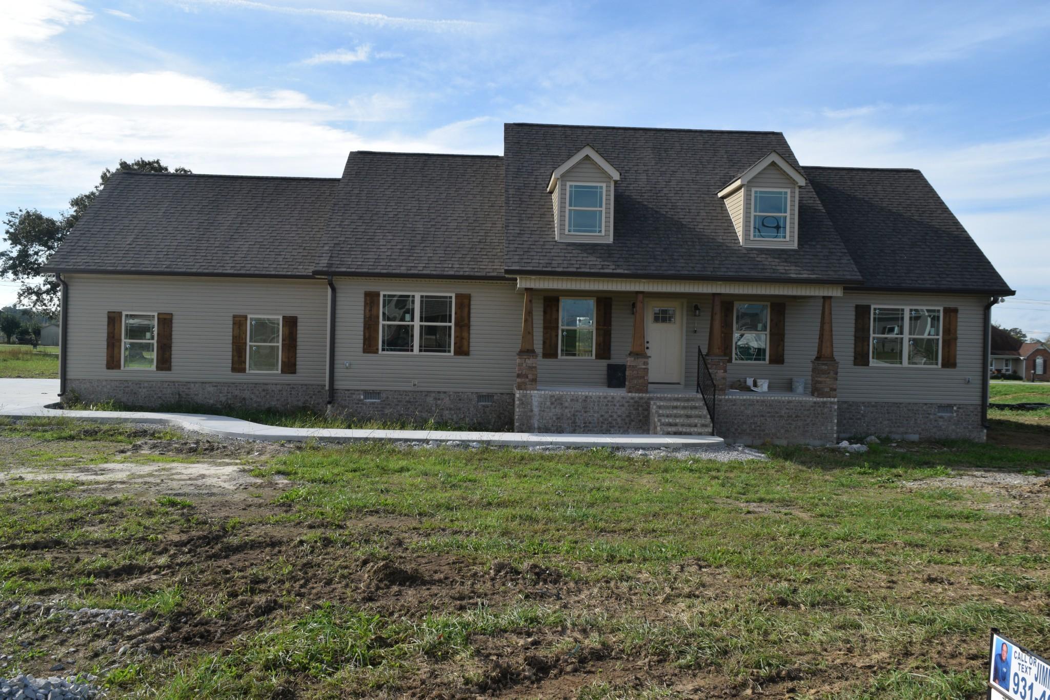 1022 Richland Farms Dr. Property Photo