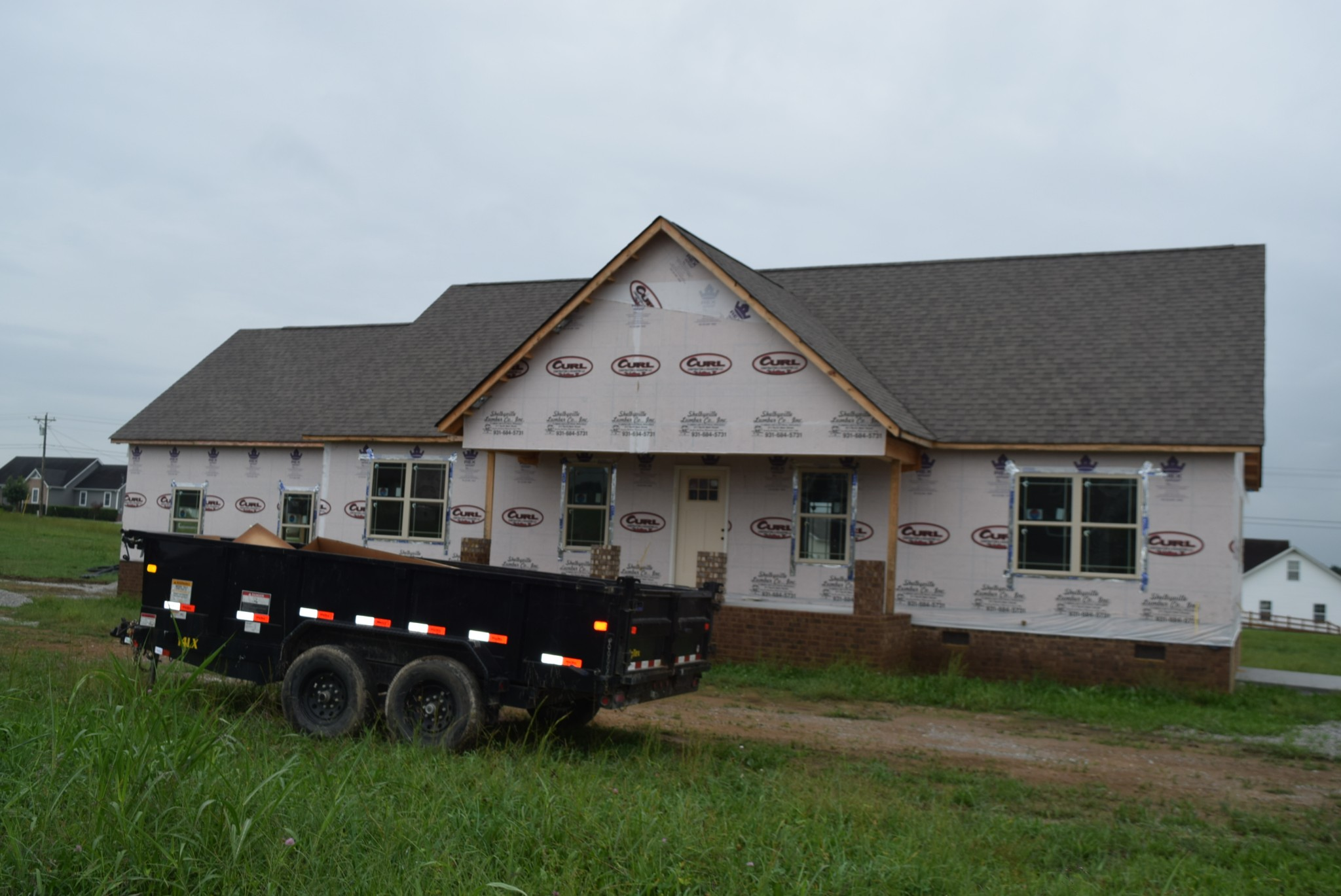 1106 Richland Farms Dr. Property Photo