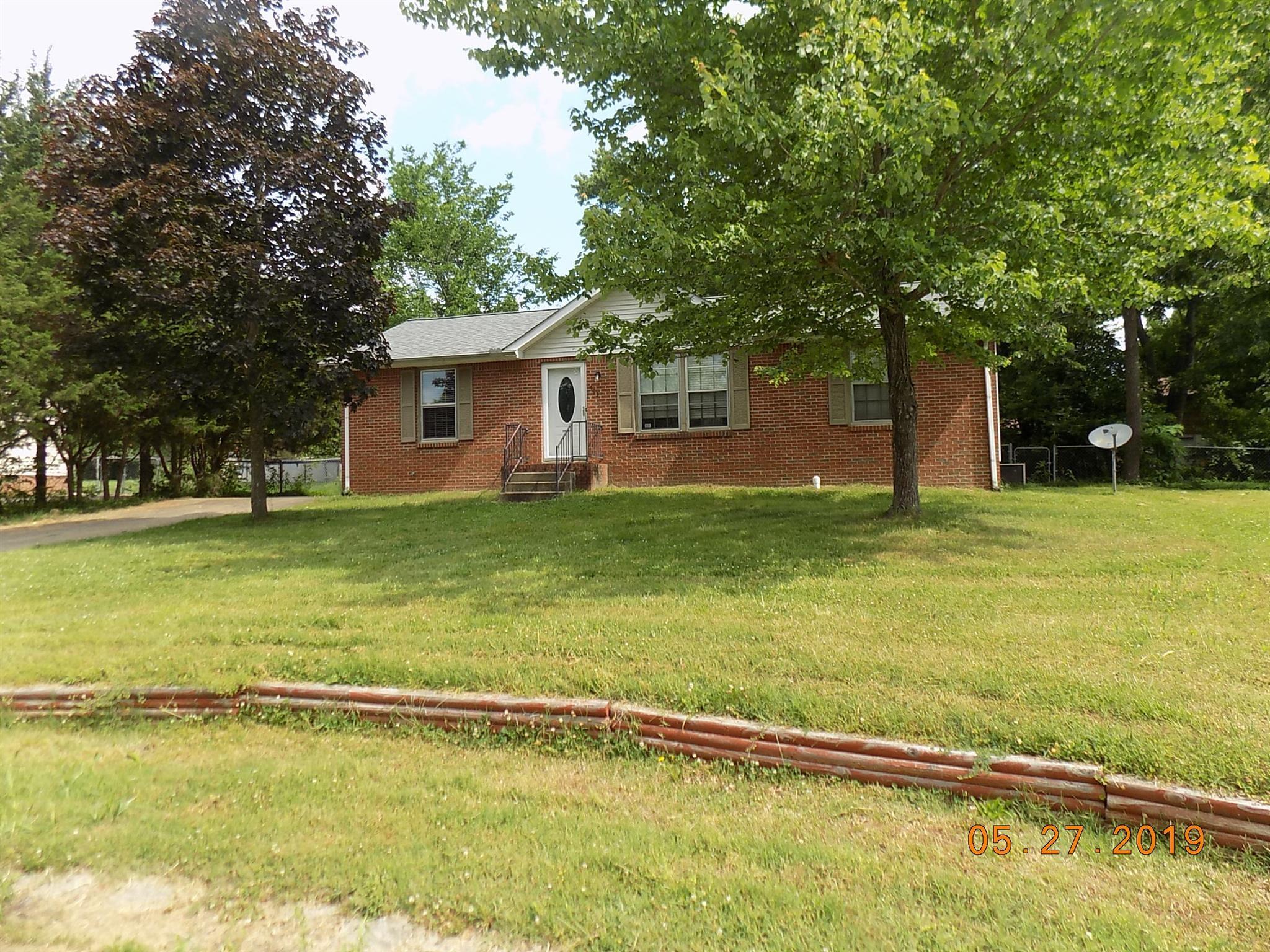 513 Mallory Drive Property Photo