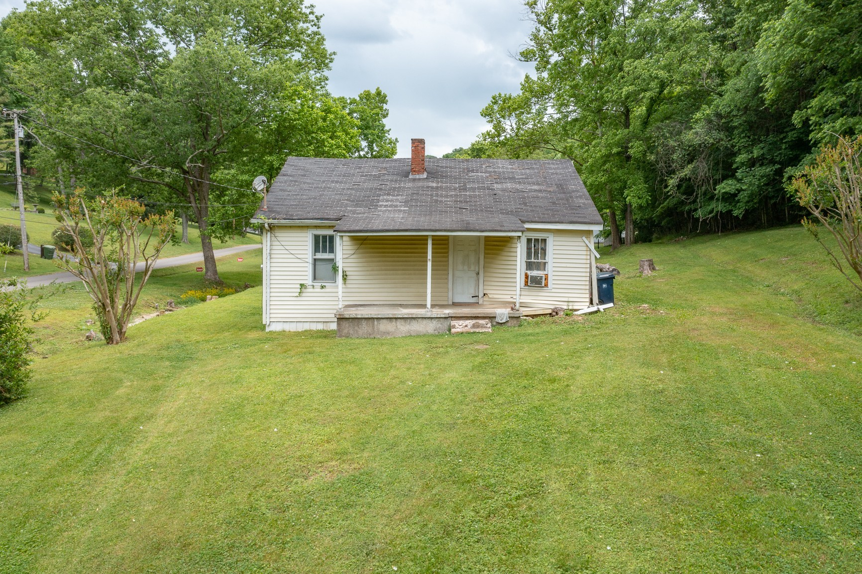 4948 Laws Rd Property Photo