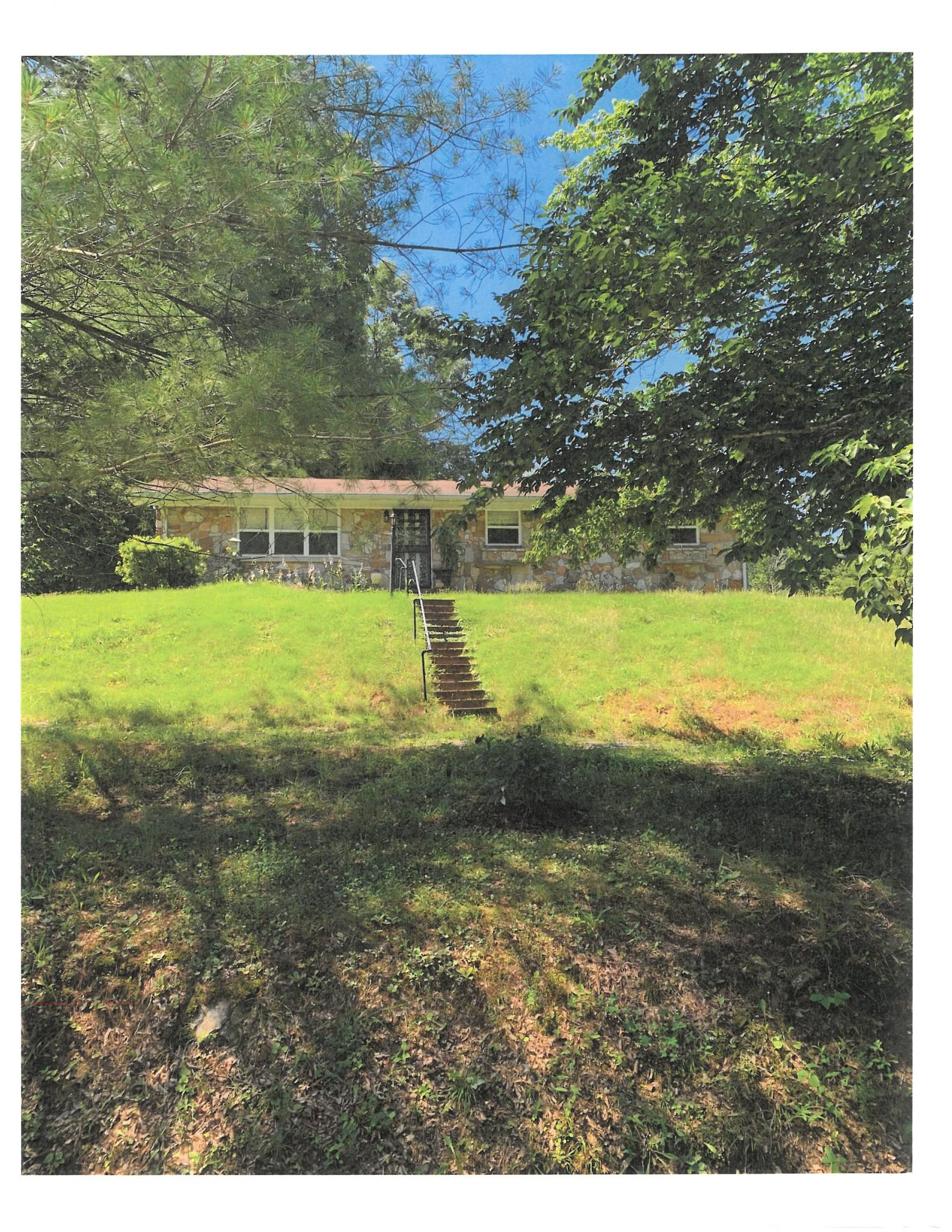 3822 Vernon Creek Rd Property Photo