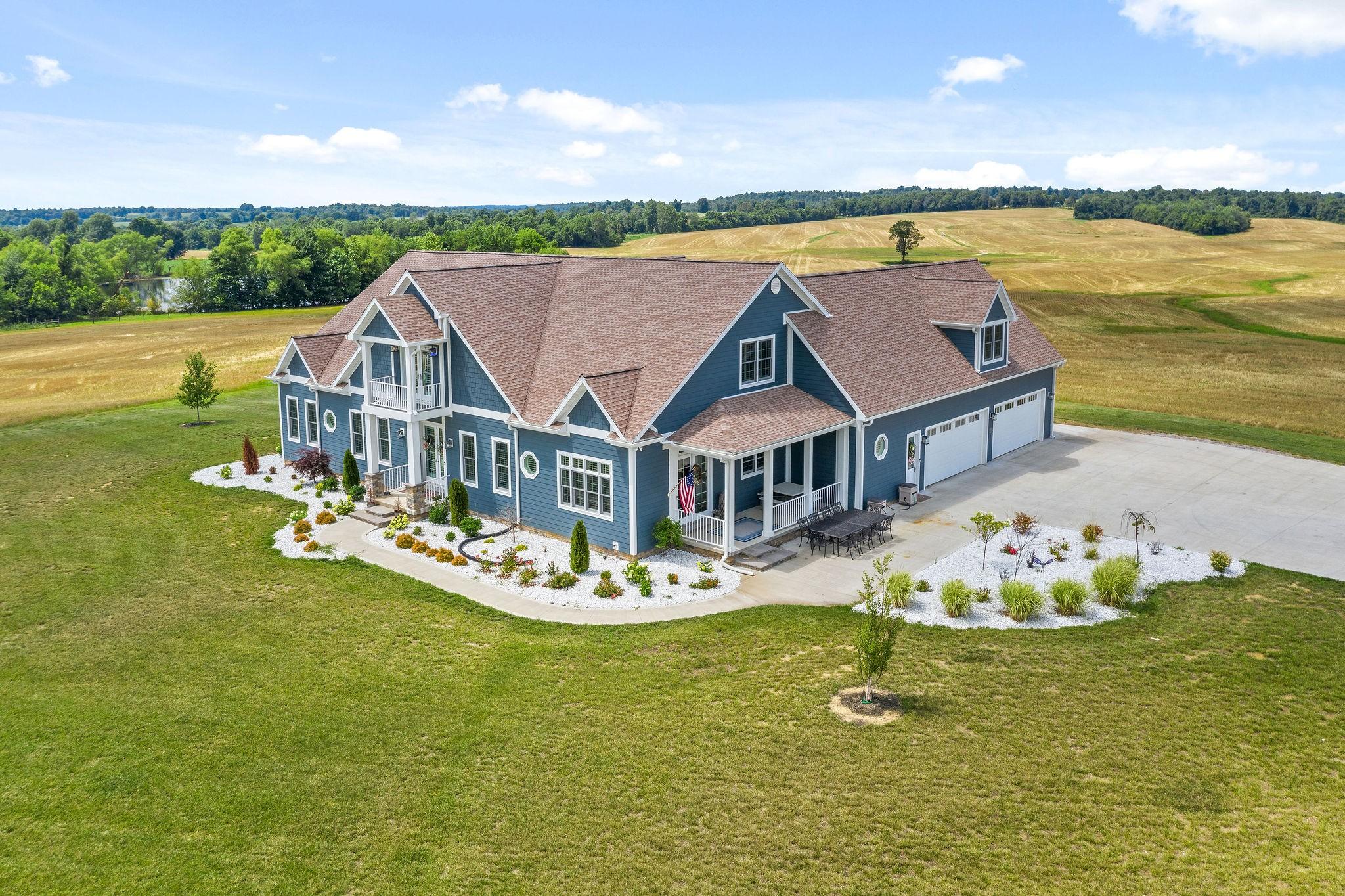 405 Beckner Ln Property Photo