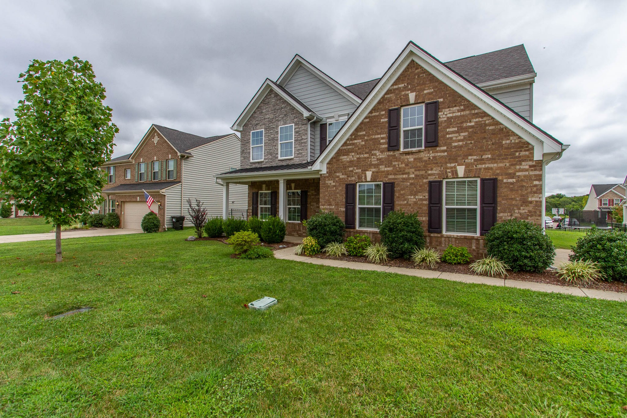 1031 New Eanes Dr Property Photo 2