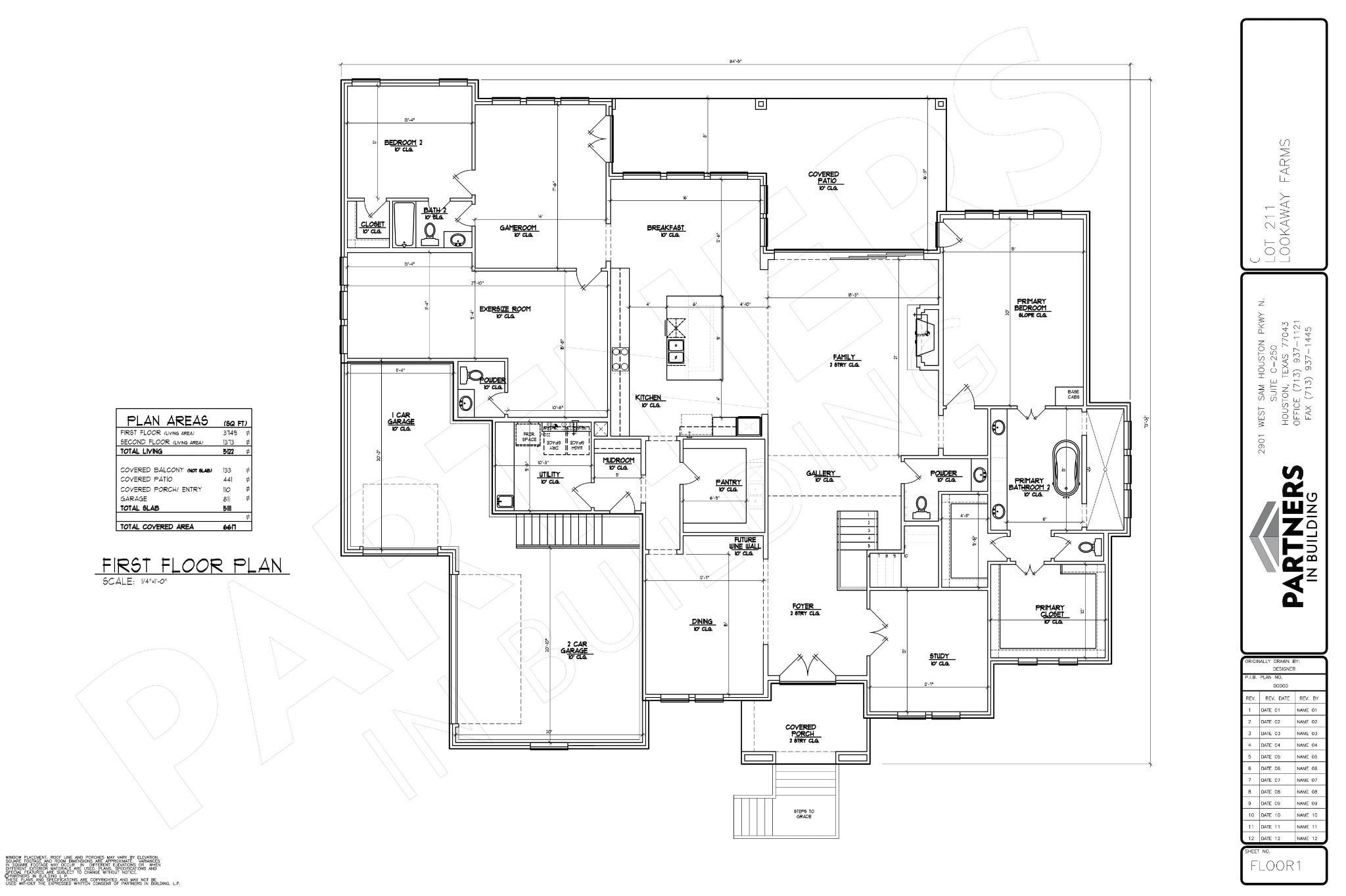 208 Lookaway Circle Property Photo 1