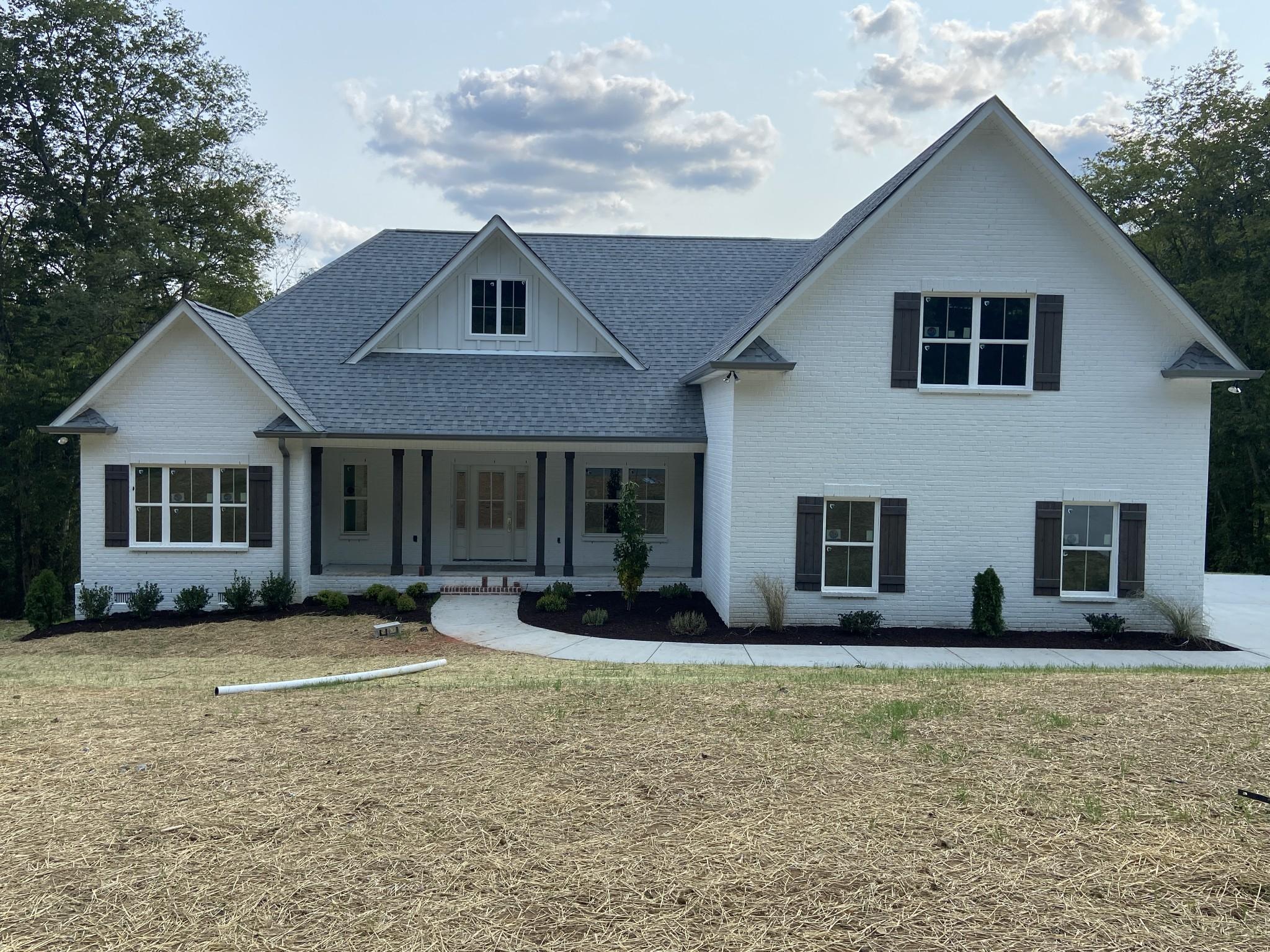 740 Johnson Hollow Rd Property Photo