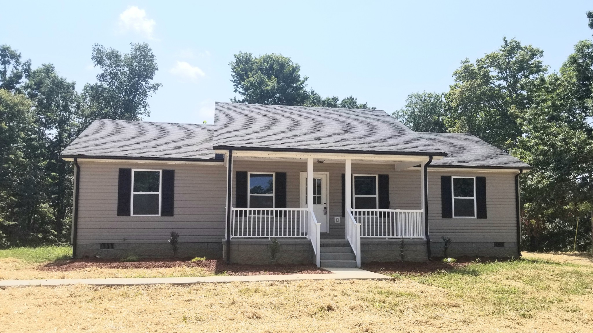 3714 Shiloh Canaan Rd Property Photo