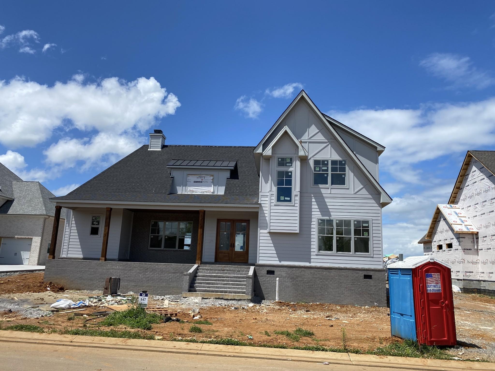 5714 Bridgemore Blvd Property Photo 1