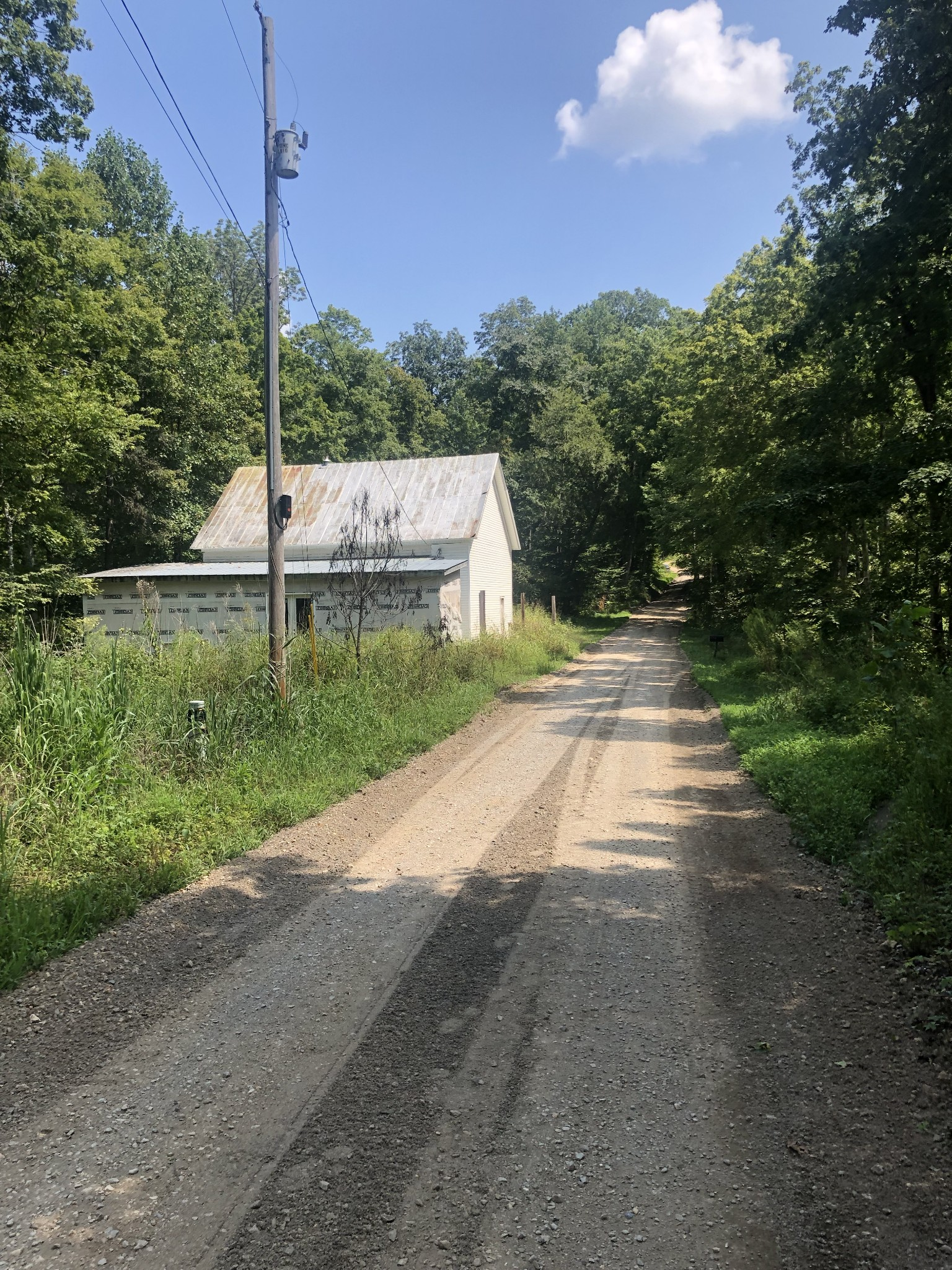 146 Plummer Powers Rd Property Photo