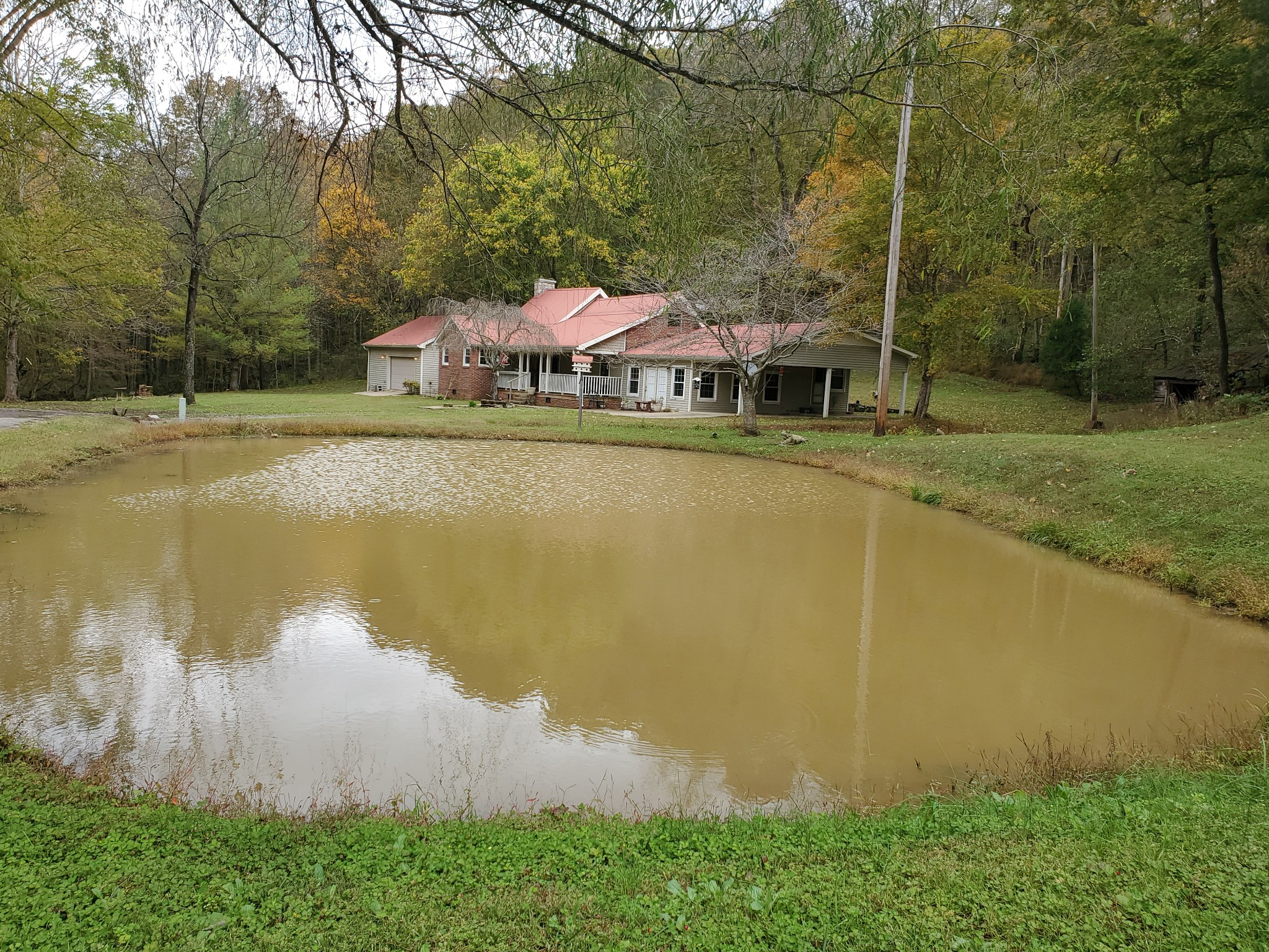 3979 Lem Davis Rd Property Photo